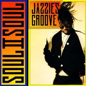 Soul II Soul - Jazzie's Groove (THE REMIXES) (1989) CD 4