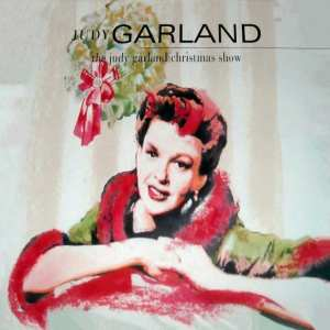 The Judy Garland Christmas Show - Original Soundtrack (EXPANDED EDITION) (1963) CD 7