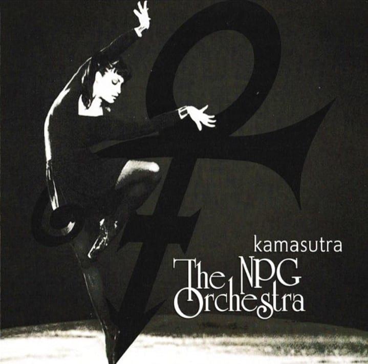 The NPG Orchestra - Kamasutra (1997) CD 11
