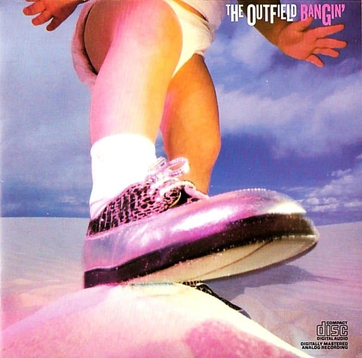 The Outfield - Play Deep (EXPANDED EDITION) (1985) CD 10