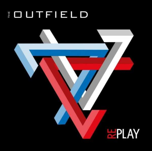 The Outfield - Replay (EXPANDED EDITION) (2011) CD 1