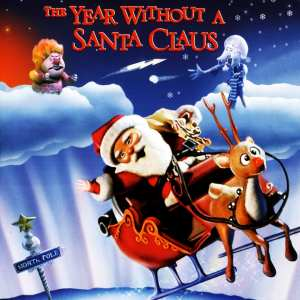 The Year Without A Santa Claus - Original Soundtrack (1974) CD 6