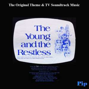 The Young And The Restless - The Original Theme & TV Soundtrack Music (1974) CD 5