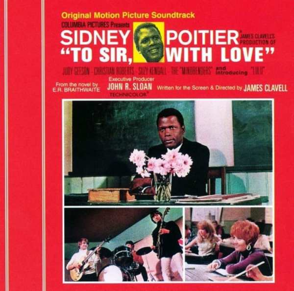 To Sir, With Love - Original Soundtrack (1967) CD 1