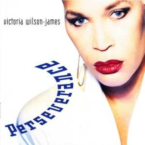 Victoria Wilson-James - Perseverance (EXPANDED EDITION) (1991) CD 9