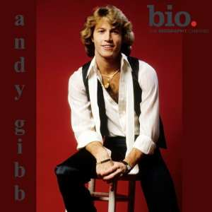 Andy Gibb - Biography (2014) DVD 22