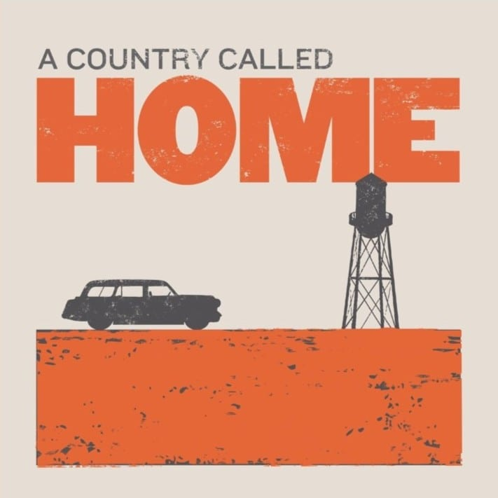 A Country Called Home - Original Soundtrack (EXPANDED EDITION) (2015) CD 9