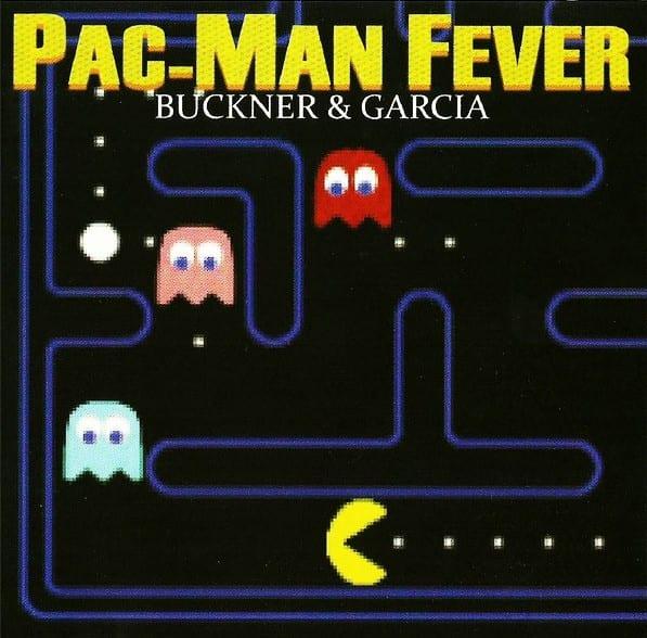 Buckner & Garcia - Pac-Man Fever (2010 / 2020 EXPANDED EDITION) (1981) CD 1