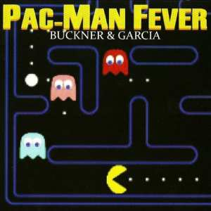 Buckner & Garcia ‎- Pac-Man Fever (2010 / 2020 EXPANDED EDITION) (1981) CD 4