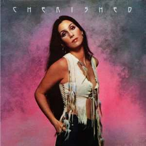 Cher - Cherished (EXPANDED EDITION) (1977) CD 17