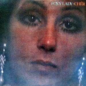 Cher - Foxy Lady (+ BONUS TRACK) (1972) CD 97