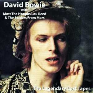 David Bowie - Legendary Lost Tapes (1973) CD 32