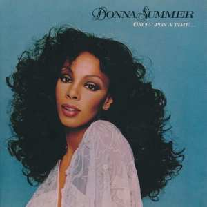 Donna Summer - Once Upon A Time (EXPANDED EDITION) (1977) 2 CD SET 52