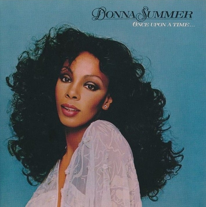 Donna Summer - Once Upon A Time (EXPANDED EDITION) (1977) 2 CD SET 10