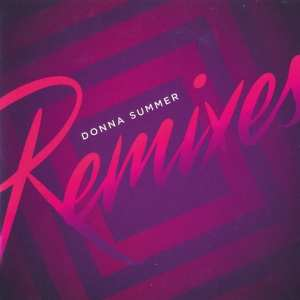 Donna Summer - Remixes (2020) 2 CD SET 53