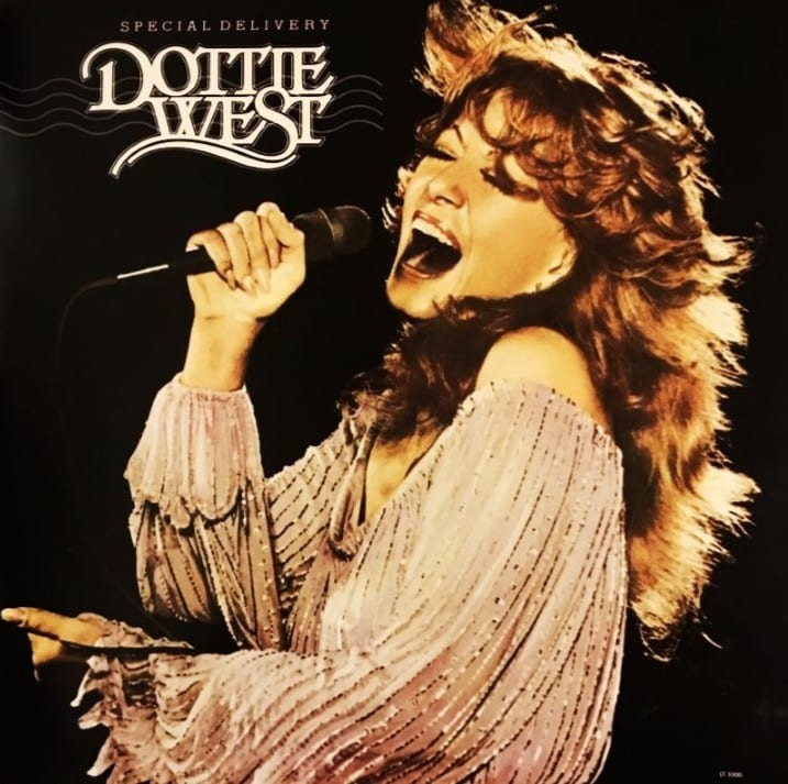 Dottie West - Special Delivery (1979) CD 6