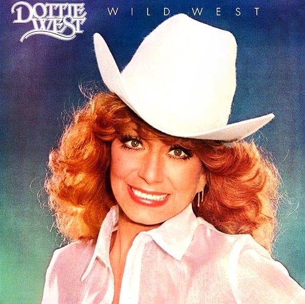Dottie West - Wild West + Wild West Special (PROMO) (1981) CD 5