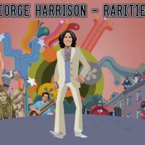 George Harrison - George Harrison Rarities (2014) 3 CD SET 65