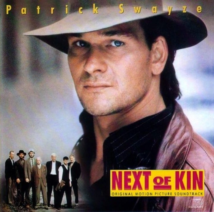 Next Of Kin - Original Soundtrack (EXPANDED EDITION) (1989) CD 7