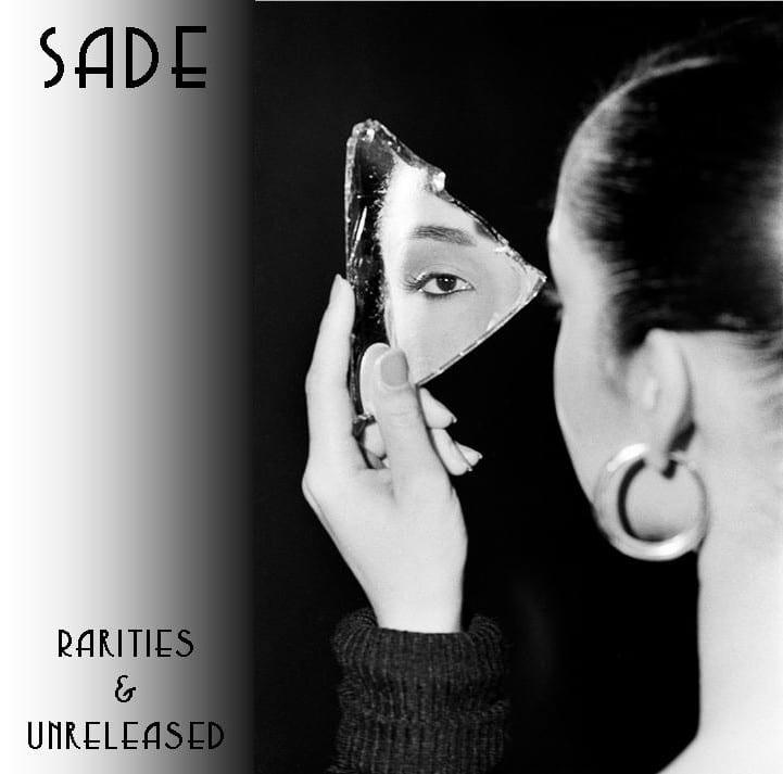 Sade - Unreleased Dance Mixes (2014) 2 CD SET 6