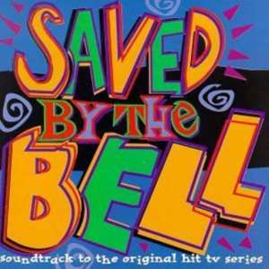 Saved By The Bell - Soundtrack To The Original T.V. Series (1995) CD 21