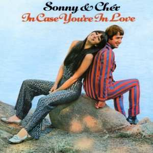 Sonny & Cher - In Case Your In Love (EXPANDED EDITION) (1967) CD 19