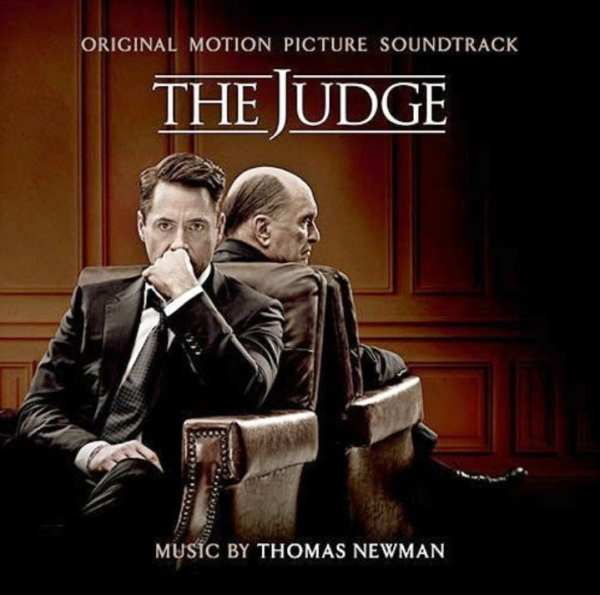The Judge - Original Soundtrack (EXPANDED EDITION) (2014) CD 1