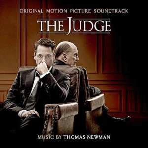 The Judge - Original Soundtrack (EXPANDED EDITION) (2014) CD 2