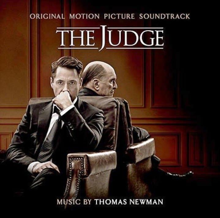 The Judge - Original Soundtrack (EXPANDED EDITION) (2014) CD 9