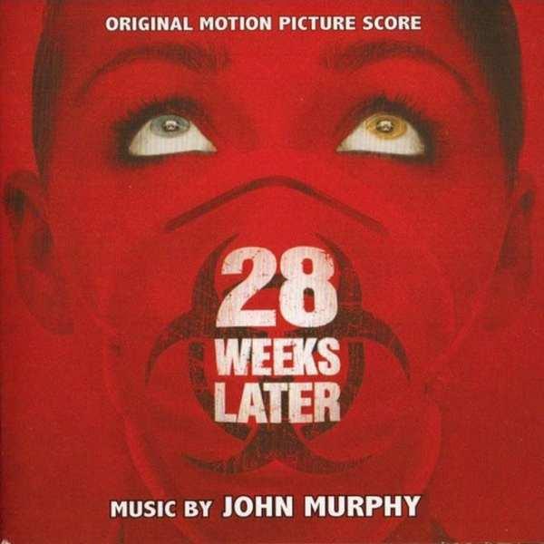 28 Weeks Later - Original Soundtrack (2007) CD 1