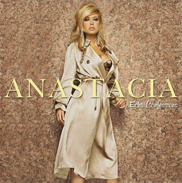 Anastacia - Echo Confessions (2012) CD 1