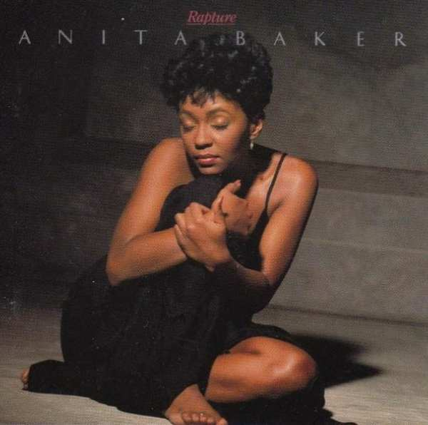 Anita Baker - Rapture (EXPANDED EDITION) (1986) CD 1