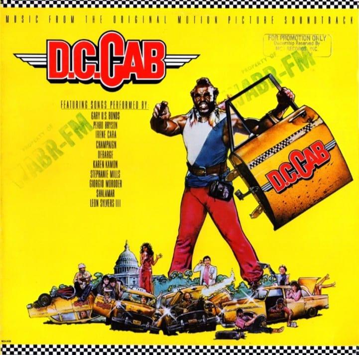 D.C. Cab - Original Soundtrack (EXPANDED EDITION) (1983) CD 6