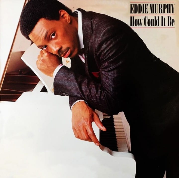 Eddie Murphy - How Could It Be (EXPANDED EDITION) (1985) CD 5