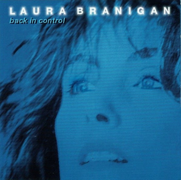 Laura Branigan - Back In Control (Official Remix Album) (1999) CD 8