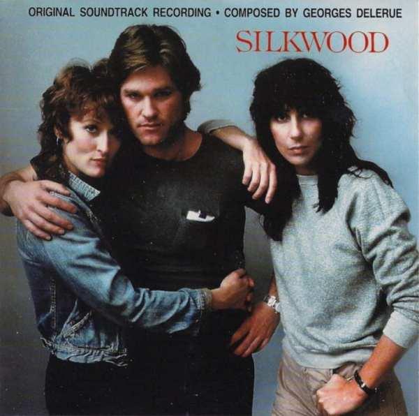 Silkwood - Original Soundtrack (1983) CD 1
