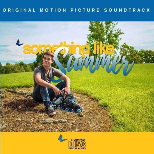Something Like Summer - Original Soundtrack (2017) CD 1