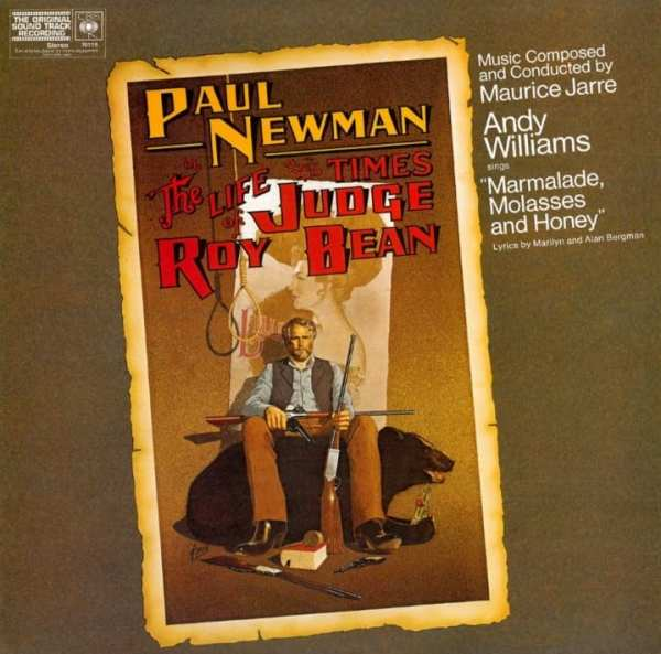 The Life & Times Of Judge Roy Bean - Original Soundtrack (1972) CD 1