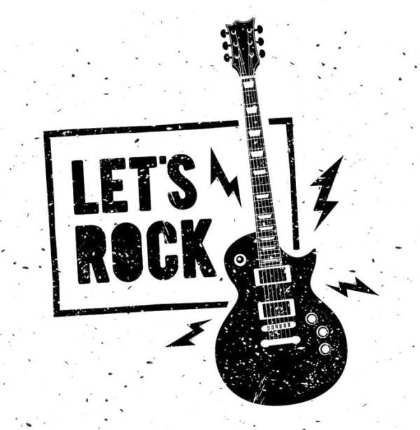 Various Artists - Let's Rock (2020) CD 1