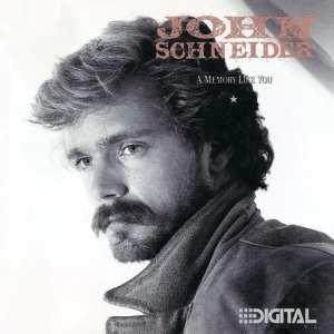 John Schneider - A Memory Like You (1986) CD 1