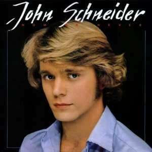 John Schneider - Now Or Never (1981) CD 3