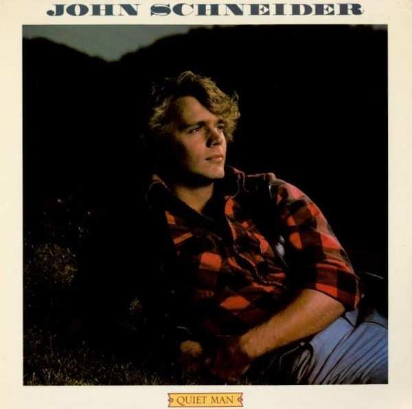 John Schneider - Quiet Man (1982) CD 1