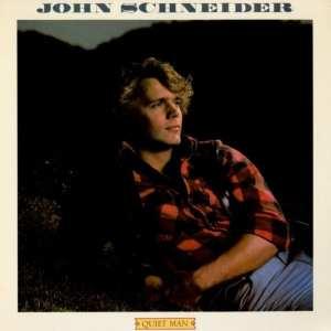 John Schneider - Quiet Man (1982) CD 4