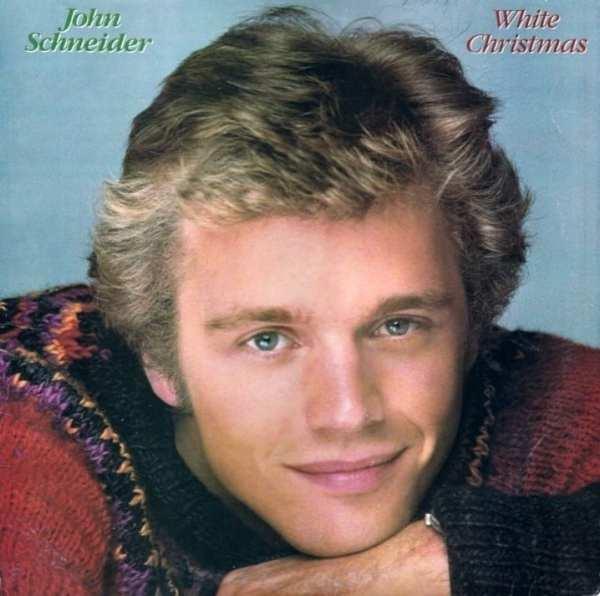 John Schneider - White Christmas (+ BONUS TRACK) (1981) CD 1
