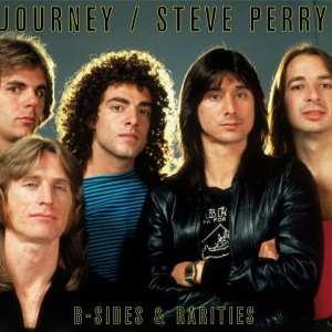 Journey / Steve Perry - B-Sides & Rarities (2012) 2 CD SET 76