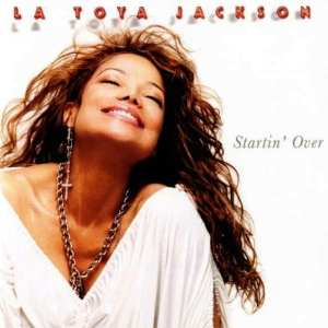 La Toya Jackson - Startin' Over (EXPANDED EDITION) (2002) CD 75