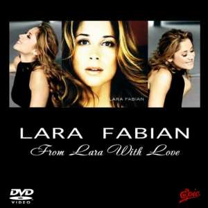 Lara Fabian - From Lara With Love (2000) DVD 87