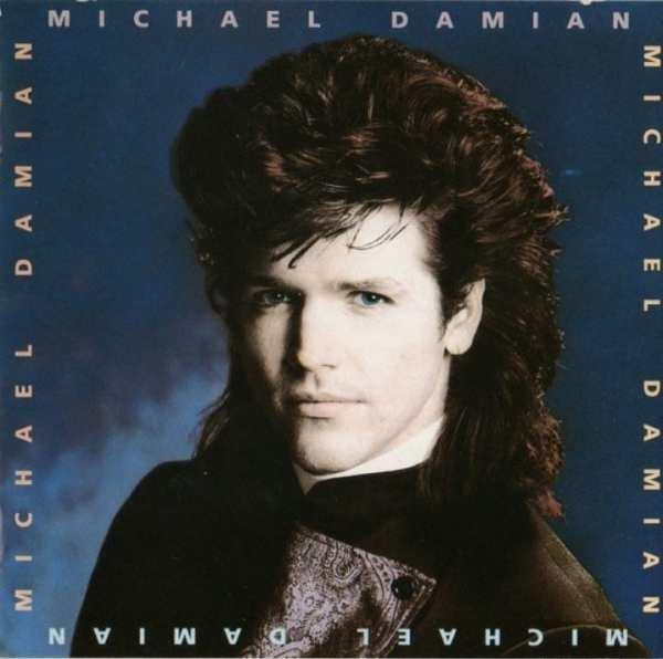 Michael Damian - Michael Damian (1986) CD 1
