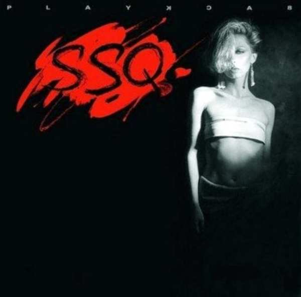 SSQ - Playback (EXPANDED EDITION) (1983) 2 CD SET 1