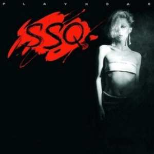 SSQ - Playback (EXPANDED EDITION) (1983) 2 CD SET 7